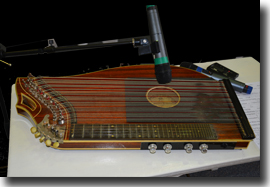 Monday Melodies Zither 1