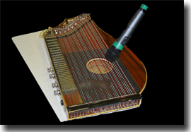 Monday Melodies Zither 2